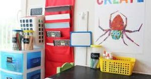 5 Tips for Organizing Your Art and Craft Supplies