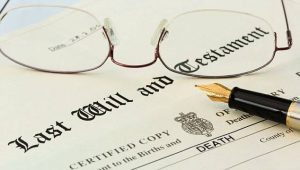 A guide to different types of wills