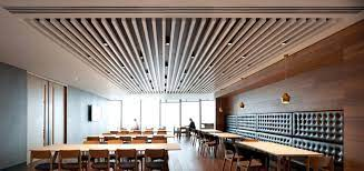 Advantages of Using Large-Scale Suppliers for the Installation of Ceiling Tiles
