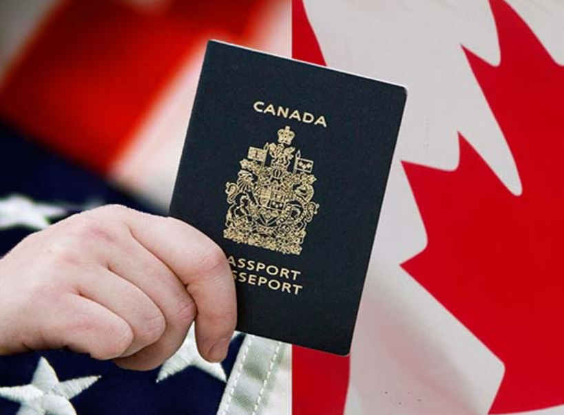 Process of Getting a Canadian Visa