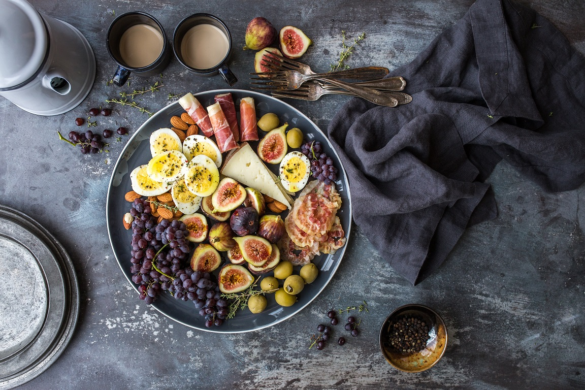 Super tips for food photography