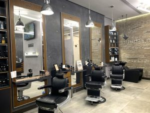 What to Expect at a Gent's Salon or a Barber Shop?